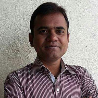 Pankaj Barhate
