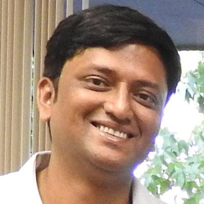 Priyadarshan Dhaigude