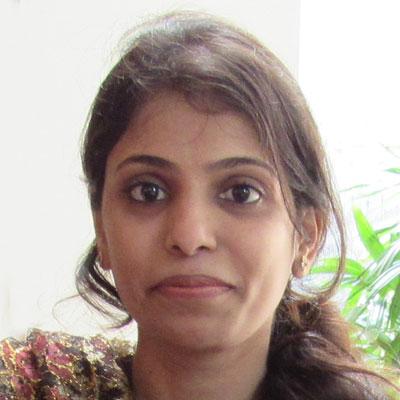 Sajeda Shaikh