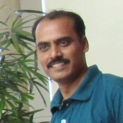 Sunil Ijantkar