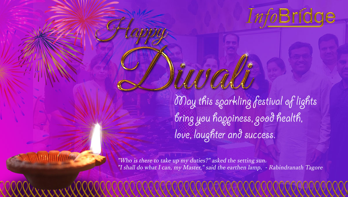 HAPPY DIWALI 2020..!